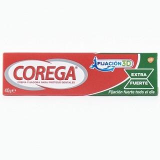 COREGA SUPER CREMA EXTRA FUERTE 40 G
