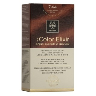 APIVITA MY COLOR ELIXIR 7.44