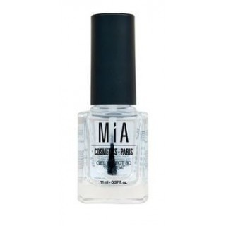 MIA GEL EFFECT TOP COAT