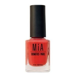 MIA ESMALTE ORANGE CLAY