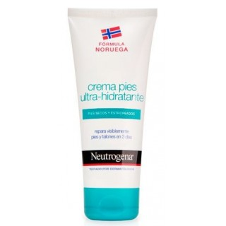 NEUTROGENA PIES TUBO 100 ML