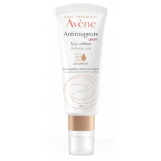 AVENE ANTI-ROJECES UNIFY CUIDADO UNIFICADOR SPF30 40 ML