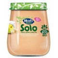 HERO BABY SOLO MANZANA PLATANO Y YOGUR 120 G