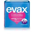EVAX COTTONLIKE NORMAL ALAS 16 U