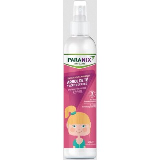 PARANIX ARBOL DE TE NIÑA SPRAY 250 ML