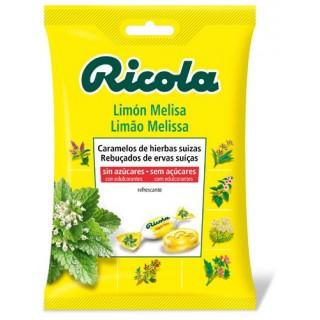 RICOLA BOLSA LIMON-MELISA 70 G