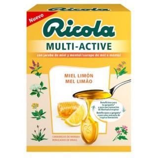 RICOLA MULTI-ACTIV MIEL LIMON 51 G