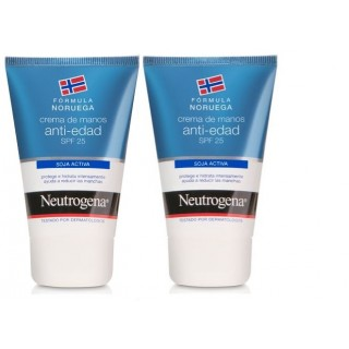NEUTROGENA MANOS ANTIEDAD 50 ML 2 U