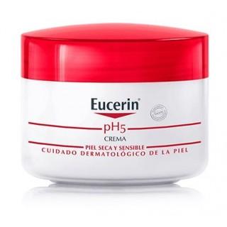 EUCERIN CREMA PH-5 100 ML