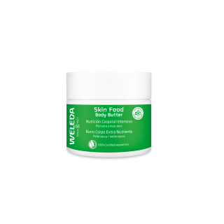 SKIN FOOD BODY BUTTER WELEDA 150 ML