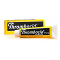 THROMBOCID 1 MG/G POMADA 1 TUBO 60 G