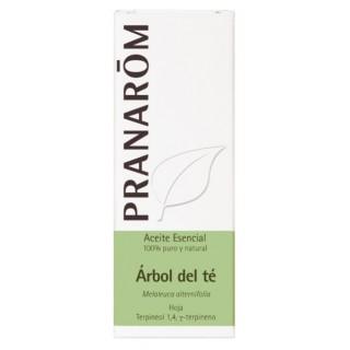 PRANAROM ACEITE ESENCIAL ARBOL DE TE 10 ML