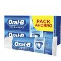 ORAL-B PRO EXPERT PROTECCION PROFESIONAL PASTA 2 X (75+25 ML)