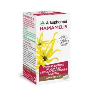 ARKOCAPSULAS HAMAMELIS 45 CAPSULAS