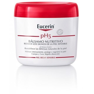 EUCERIN PH5 BALSAMO NUTRITIVO 450 ML