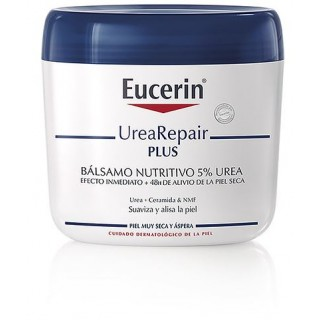 EUCERIN UREA REPAIR PLUS BALSAMO NUTRITIVO 5% 450 ML