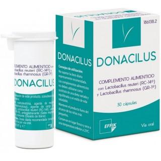DONACILUS 30 CAPSULAS