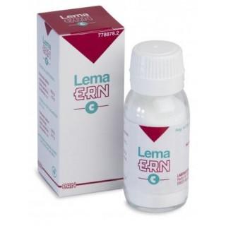 LEMA ERN C POLVO PARA SOLUCION PARA GARGARISMOS 1 FRASCO 40 g