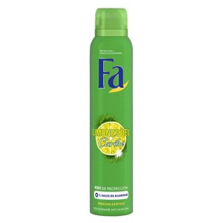 FA DESODORANTE SPRAY 200 ML