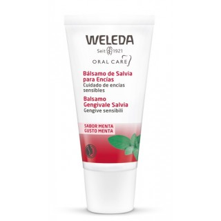WELEDA GEL DE SALVIA 30 ML