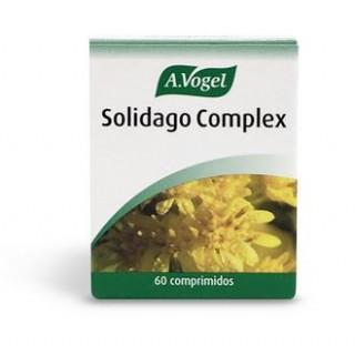 SOLIDAGO COMPLEX A.VOGEL 60 COMPRIMIDOS