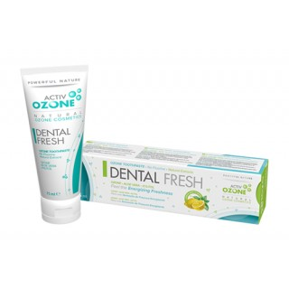 ACTIVOZONE DENTAL FRESH 75 ML