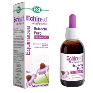 ECHINAID EXTRACTO SIN ALCOHOL 50 ML