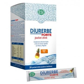 DIURERBE POCKET DRINK PIÑA 24 POCKETS