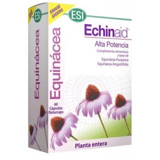 ECHINAID 60 CAPSULAS