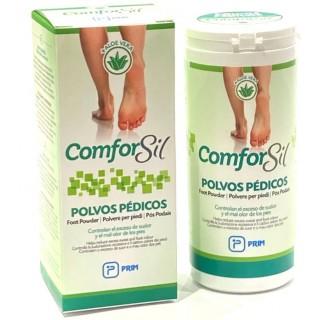 COMFORSIL POLVOS PEDICOS 75 G