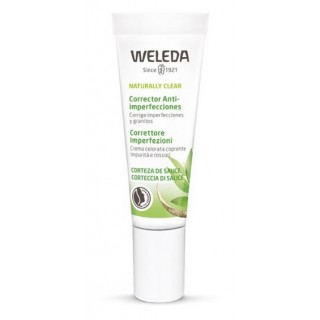 WELEDA NATURALLY CLEAR CORRECTOR ANTI-IMPERFECCIONES 10 ML