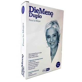 DIEMENO DUPLO 2 X 30 CAPSULAS
