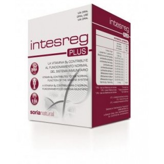 INTESREG PLUS 14 SOBRES