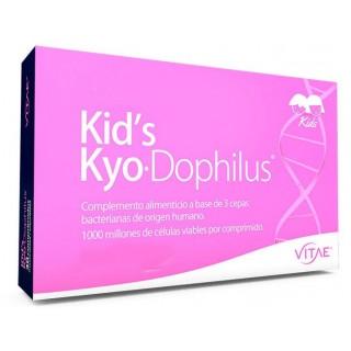 KIDS KYO-DOPHILUS 15 COMPRIMIDOS