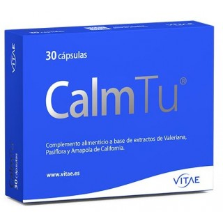 CALM TU NIGHT 30 CAPSULAS