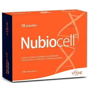 NUBIOCELL 10 AMPOLLAS BEBIBLES