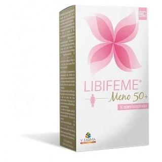 LIBIFEME 50+ 30 COMPRIMIDOS