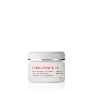 ANNEMARIE BORLIND ENERGY NATURE CREMA DE DIA REVITALIZANTE 50 ML
