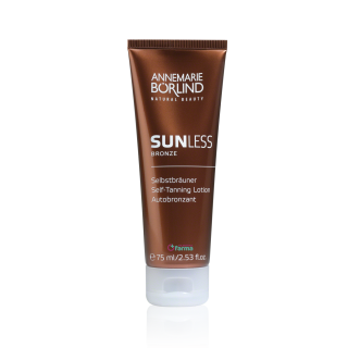 ANNEMARIE BORLIND AUTOBRONCEADOR SUNLESS BRONZE 75 ML