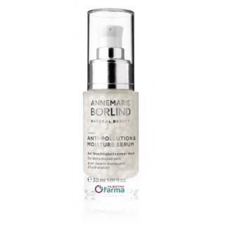 ANNEMARIE BORLIND SERUM ANTI-POLUCION E HIDRATACION 30 ML