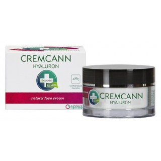 CRENCANN HYALURON 50 ML