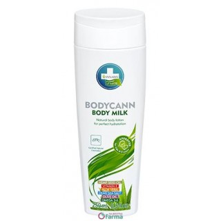 BODYCANN BODY MILK 250 ML