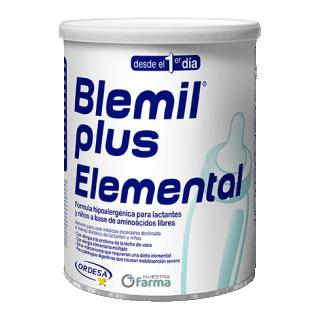 BLEMIL PLUS ELEMENTAL 400 G