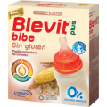 BLEVIT PLUS BIBE SIN GLUTEN 600 G