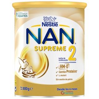 NAN SUPREME 2  800 G