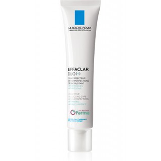 EFFACLAR DUO (+) 40 ML