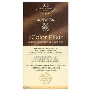 APIVITA MY COLOR ELIXIR 8.3