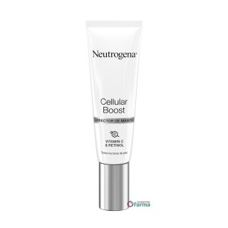 NEUTROGENA CELLULAR BOOST CORRECTOR DE MANCHAS 30 ML