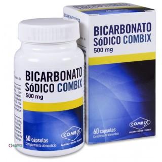BICARBONATO SODICO COMBIX 60 CAPSULAS