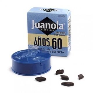 JUANOLA PASTILLAS ANIS 5,4 G